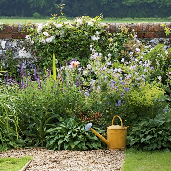 English Country Garden Country Garden Design