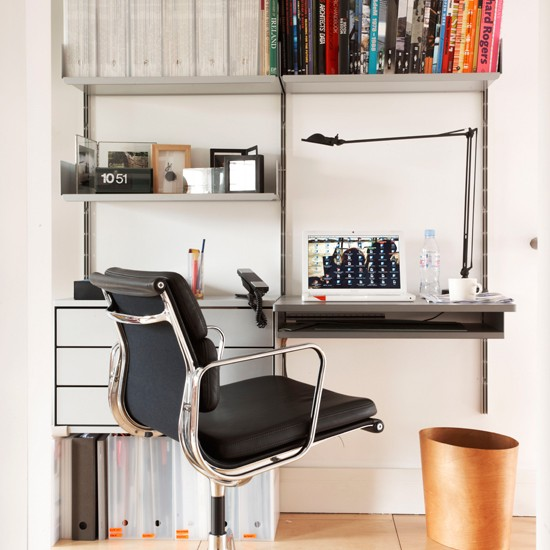 Home office storage ideas | Home office | Storage | PHOTO GALLERY | Housetohome