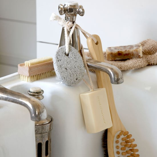Bathroom accessories for the bath simple bathroom ideas - Deco salle de bain accessoires ...