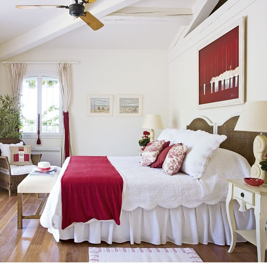 Classic french style bedroom traditional bedroom for Classic french bedroom