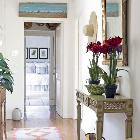 Light hallway | Hallway designs | Image | Housetohome