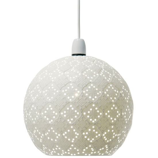 Bedroom Ceiling Lights John Lewis : Salima ceiling light from john lewis lights