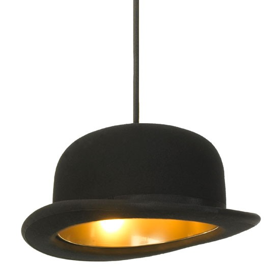 jeeves ceiling light from the french bedroom company