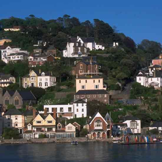 Best places to live in the UK | Torquay | Popular cities | PHOTO GALLERY | Housetohome.co.uk
