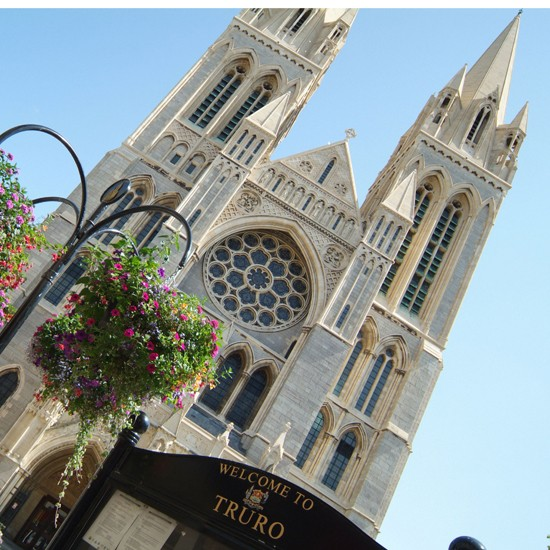 Best places to live in UK | Truro | Popular cities | PHOTO GALLERY | Housetohome.co.uk