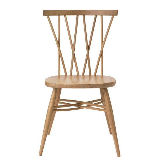 ercol chiltern kitchen chair from john leiws kitchen. Black Bedroom Furniture Sets. Home Design Ideas