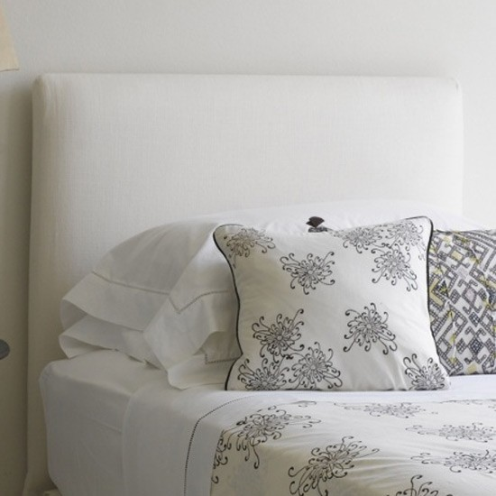 Headboard | Bedroom furniture | Beds | PHOTO GALLERY | Housetohome.co.uk