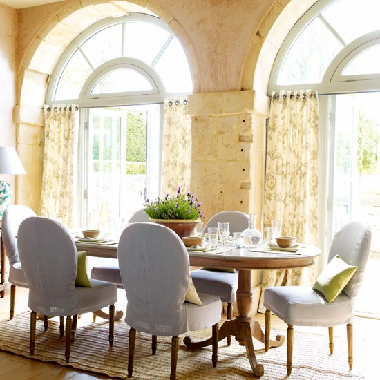 Outstanding Rustic dining room | Dining table and chairs | Image | Housetohome.co  550 x 550 · 84 kB · jpeg