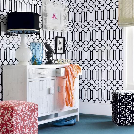Contemporary bedroom dressing area bedroom designs for Dressing area in bedroom