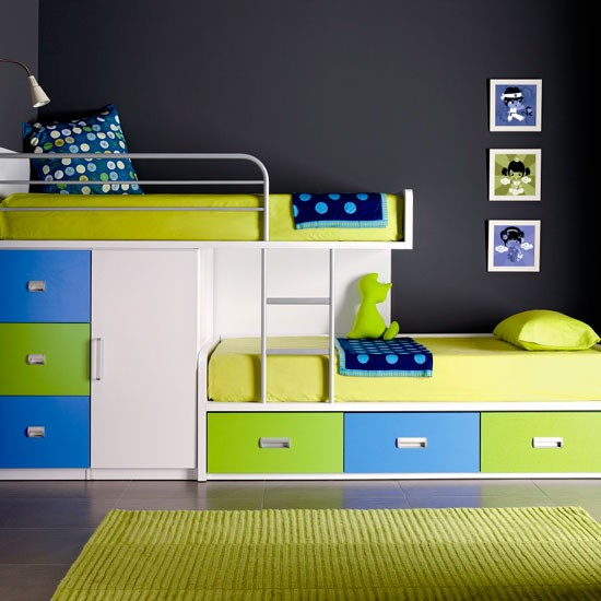 Space saving beds 10 best hide away beds - Space saving beds ...