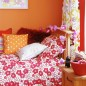 Mix and match bedroom | Bedroom ideas for teenage girls | Decorating ideas for girls rooms | PHOTO GALLERY | Housetohome