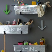 Laundry room storage tips - WATCH OUR VIDEO