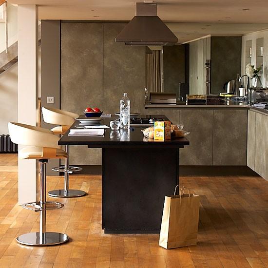 Urban Kitchen Ideas By Euromobil: Kitchen-diner Designs