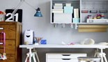 Watch our latest home office ideas video