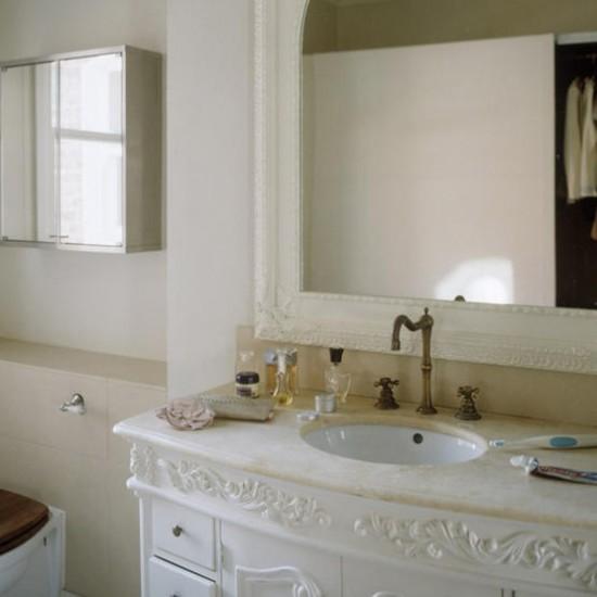 Elegant bathroom | Modern decorating ideas | Image | Housetohome.co.uk