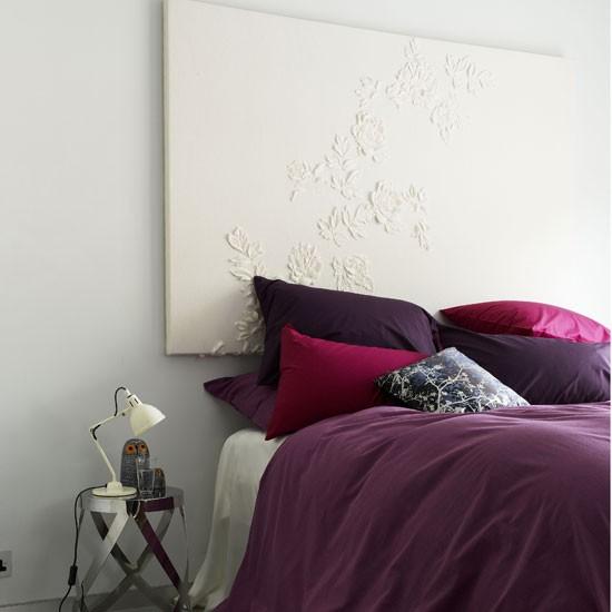 Bedroom With Alternative Headboard Bedroom Ideas