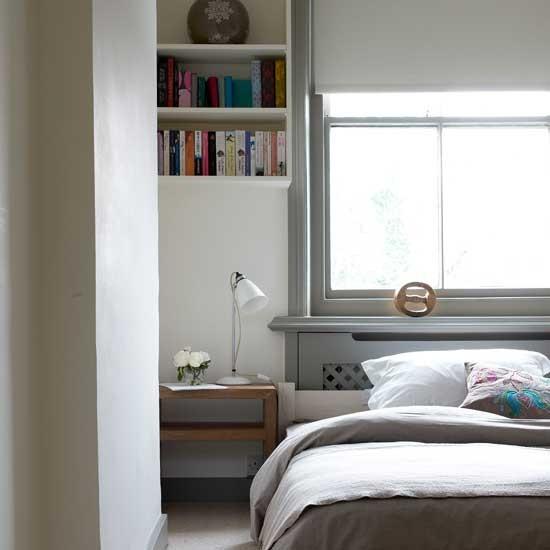 White Bedroom Modern Bedrooms Neutral Bedlinen