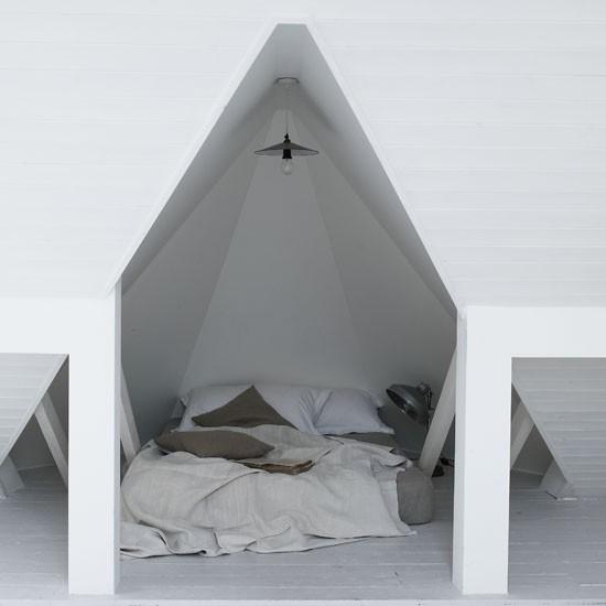 Alcove Bedroom Small Bedroom Designs Attic Bedrooms
