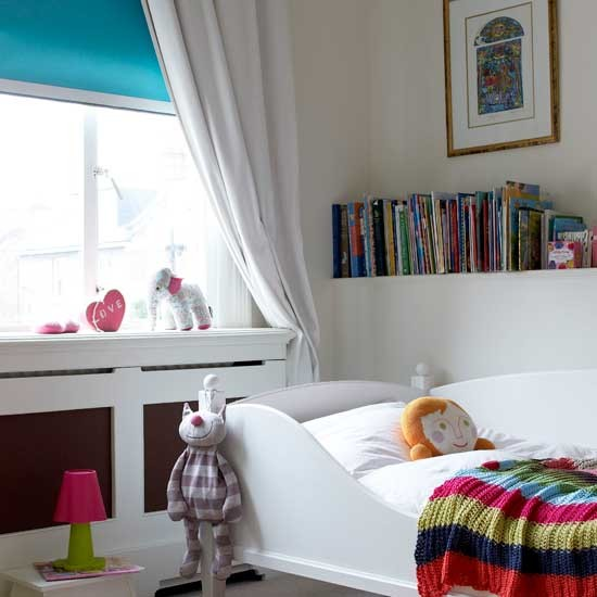 Bright child's bedroom | Children's bedroom designs | Image
