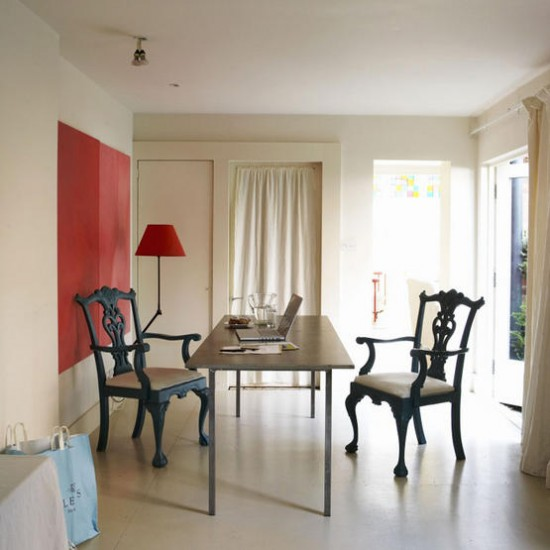 Multi-functional dining room | Dining room designs | Image
