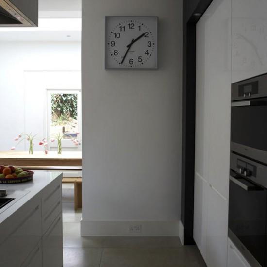 Modern kitchen | Kitchen ideas | Island unit | Image | Housetohome.co.uk