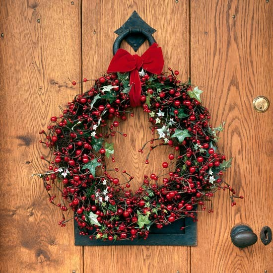 Essential christmas decorations for Home christmas decorations uk