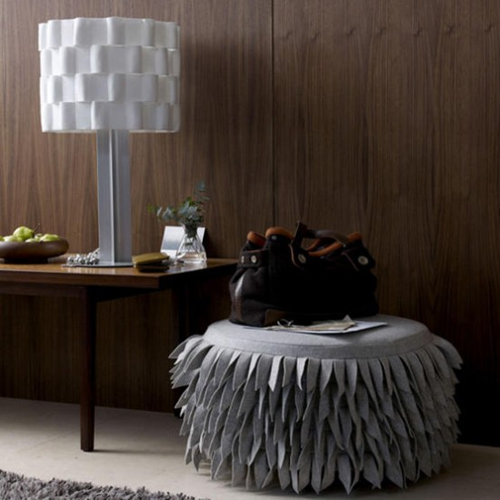 Living room accessories | Living room ideas | Table lamps | Image | Housetohome.co.uk