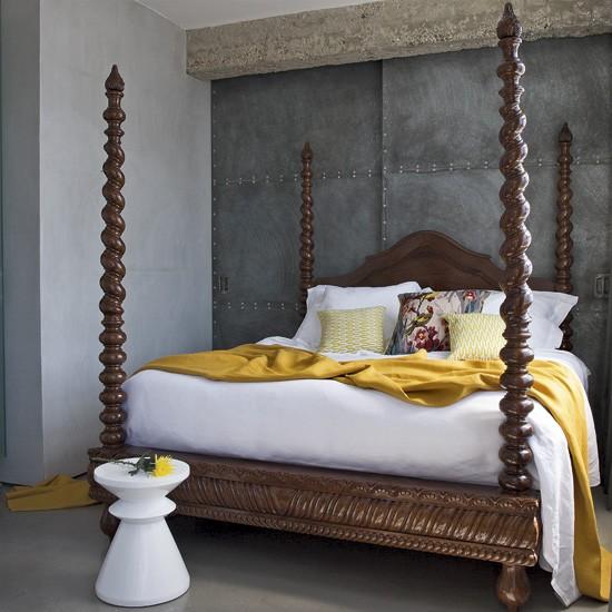 Loft-style bedroom | Bedrooms | Image