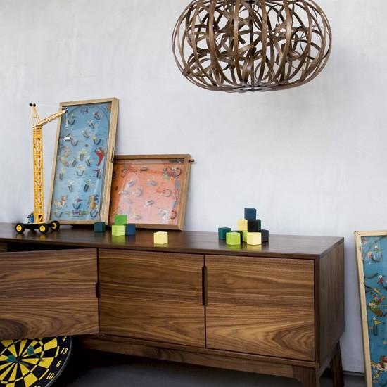 Living room storage | Living room designs | Image | Housetohome.co.uk