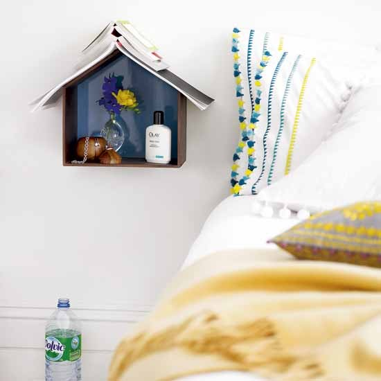 Decorating Ideas > Quirky Bedroom Storage  Bedroom Decorating  Bedside  ~ 233929_Quirky Bedroom Decorating Ideas