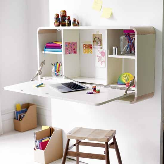 Modern home office | Home office storage | image | Housetohome