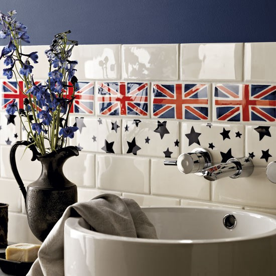 tiles | floor tiles | wall tiles | Emma Bridgewater | image | housetohome