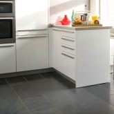 Save space by installing underfloor heating in place of radiators