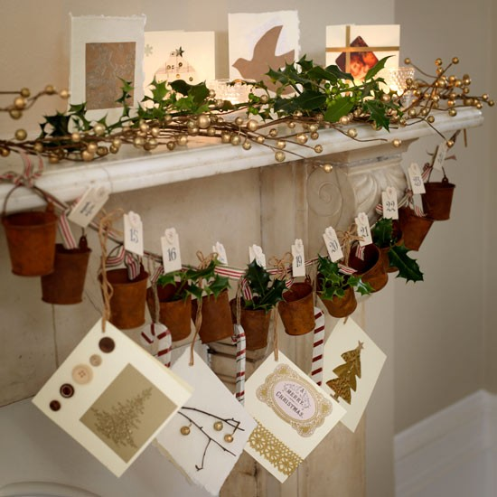 Country Christmas Mantelpiece Christmas Decorating Ideas For Your Mantelpiece Christmas
