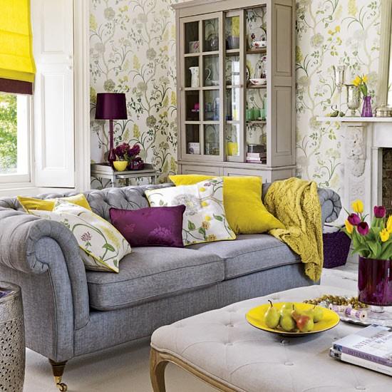 Colourful Bedroom Decorating Ideas Interior Design Ideas