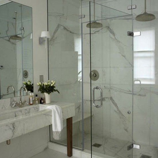 Marble shower room bathroom designs basin for Bathroom room design