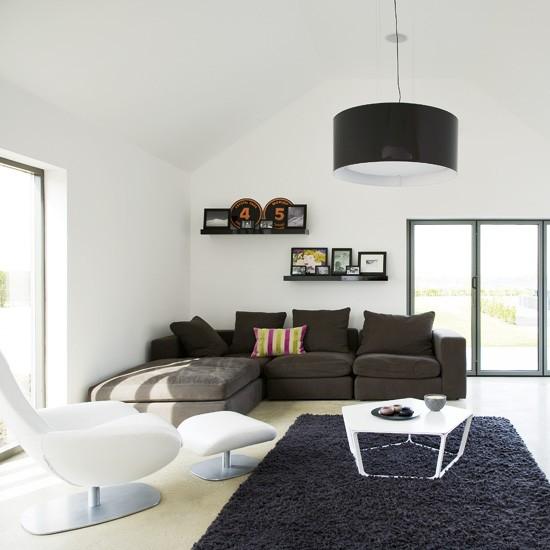 futuristic living room living room ideas living room housetohome