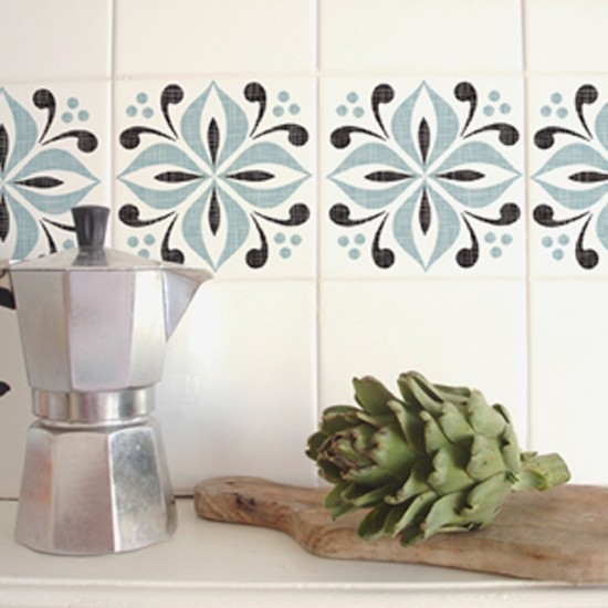 Kitchen Tile Stickers From Mibo Tile Stickers Tile