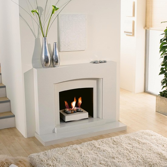 Polaris Decorative Gas Fire From B Q Gas Fireplaces Heating Photo Gallery