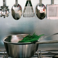 Take cookware cleaning tips from a professional chef