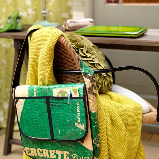 Home office laptop bag | Home office accessories | Laptop bags | Image | Housetohome