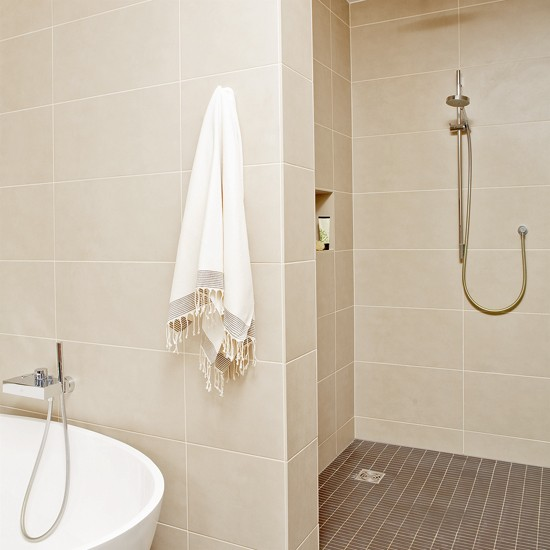 Bathroom Shower Area Wet Rooms Bathroom Designs