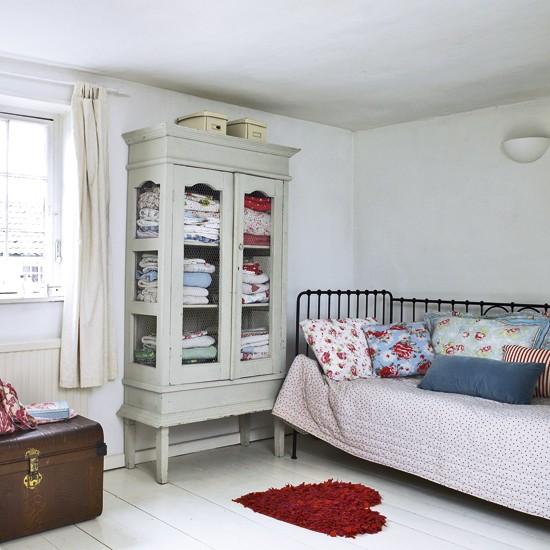 Country Guest Bedroom Bedroom Designs Day Beds