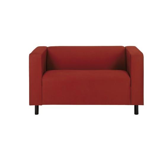 Paris Compact Sofa From Argos