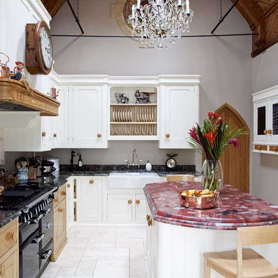 Old Fashioned Kitchen Brilliant With OldFashioned Kitchen Image