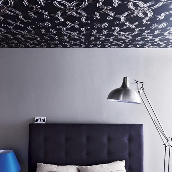 Ceiling wallpaper ideas 2017 grasscloth wallpaper - Wallpaper on ceiling ideas ...