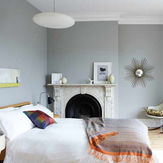 bedroom design ideas best of 2010 modern grey