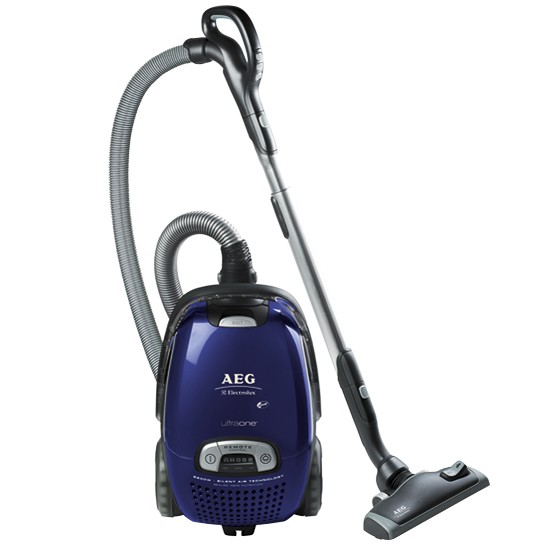 UltraOne Vacuum Cleaner From AEG Electrolux