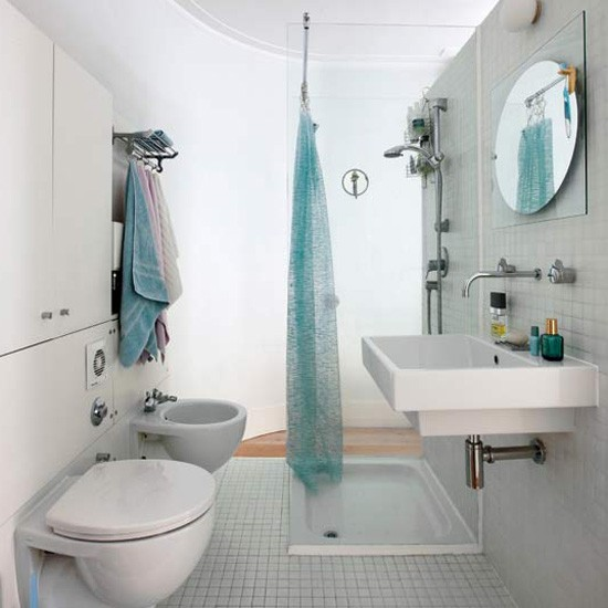 Wet room ideas for small bathrooms joy studio design gallery best design - Shower suites for small spaces photos ...
