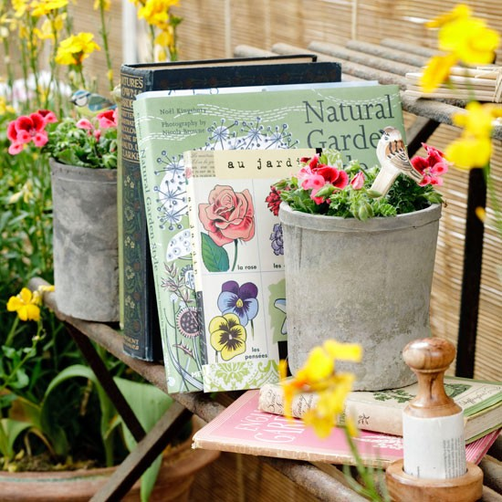 Plant pots | Country garden design | Garden buys | Garden | PHOTO GALLERY | Housetohome